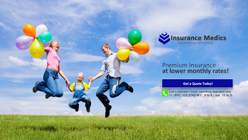Insurance Medics, 5450 SR 7 #35, Davie, FL 33314, Insurance Agency