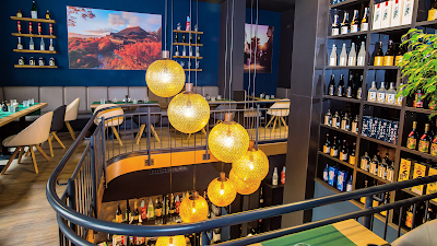 Hoshi Leipzig Restaurant In Leipzig Germany Top Rated Online