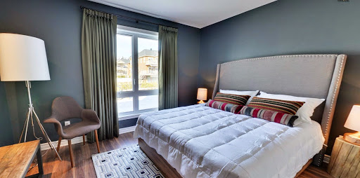 Luxury Hotel Domaine Nymark in Saint-Sauveur (QC) | CanaGuide