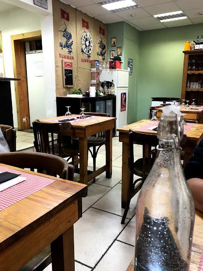 photo du restaurant Le Pere Casse Croute