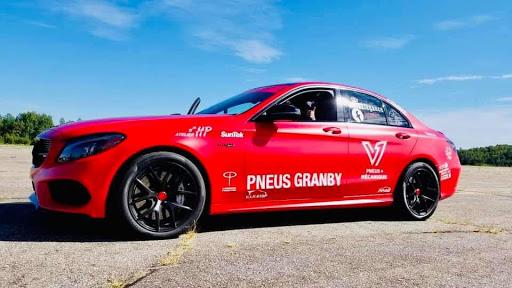 Tire Shop V1 Auto - Pneus Granby enr. in Granby (QC)   AutoDir