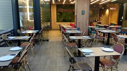 Restaurante Brasayleña CC Lagoh Sevilla - Opiniones e Información