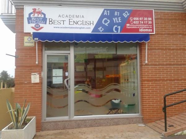 ACADEMIA BEST ENGLISH - HIPERCOR