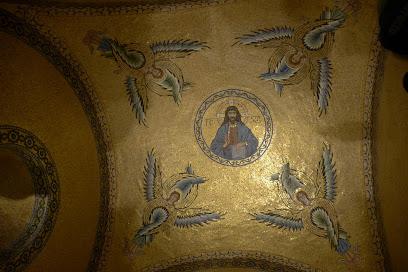cripta del barón de velasco s.XX