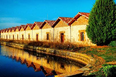Nacimiento del Canal de Castilla
