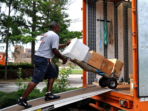 Mover «Christian Brothers Moving Service», reviews and photos