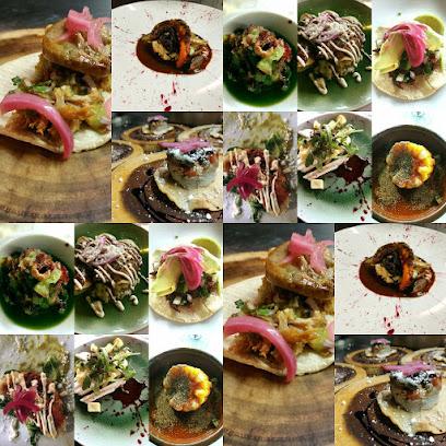 La Selva restaurant mexicain