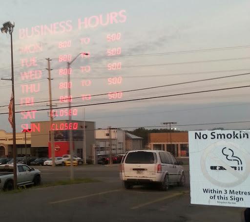 Magasin de pneus DPD Auto Centre Inc. à Kingston (ON) | AutoDir