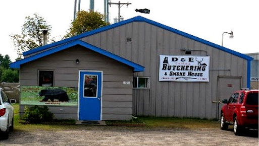 D & E Custom Butchering & Smokehouse