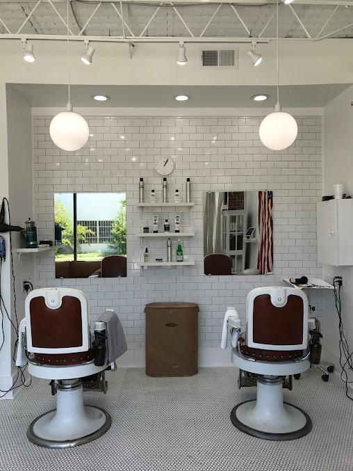 Circa Barber Shop