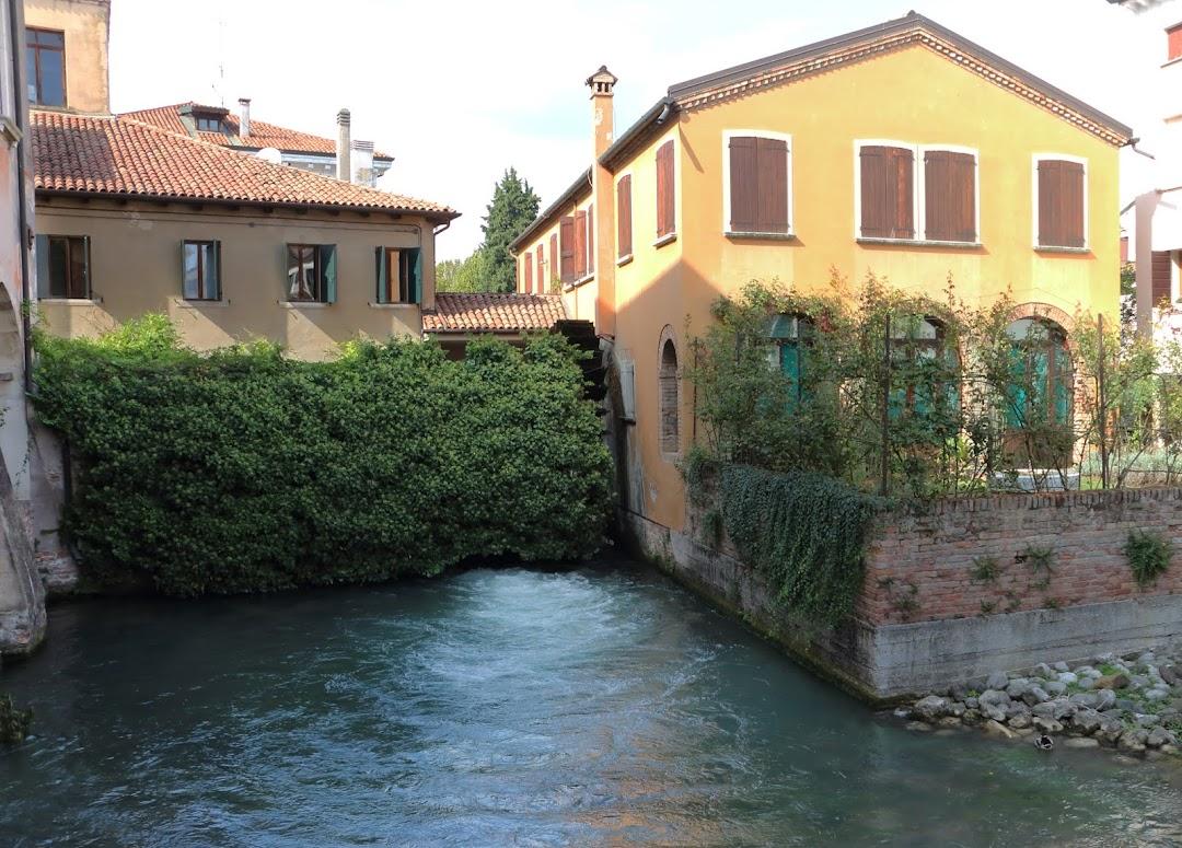 Mulino 1 Ponte San Francesco