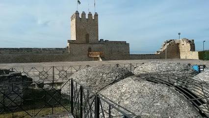Castillo Alcazaba de Bujalance