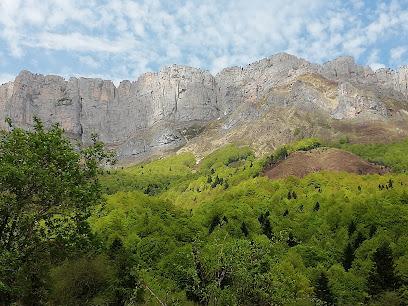 Plateau Sanchèse