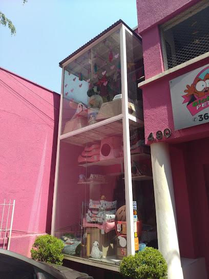 Bicharada Pet Shop