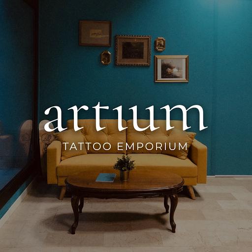 Artium Tattoo Emporium