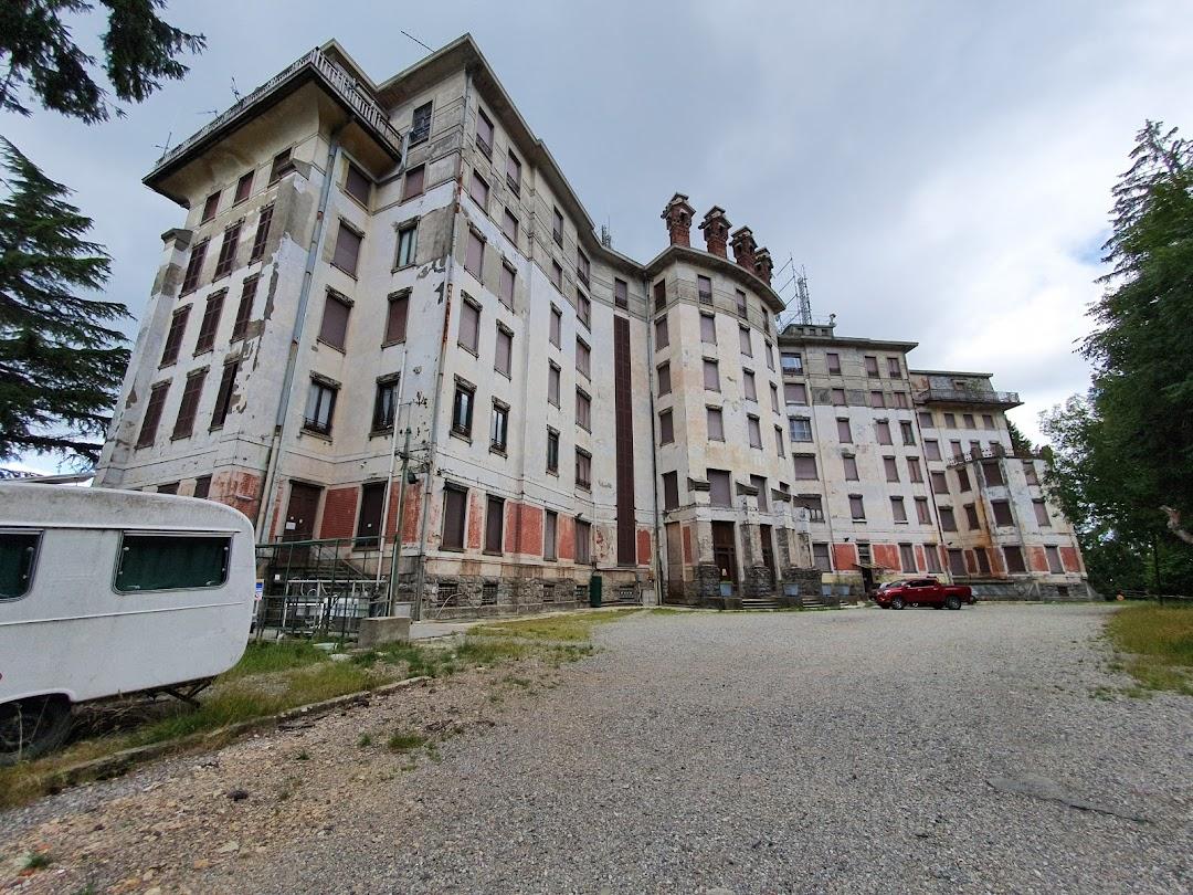 Grand Hotel Campo dei Fiori
