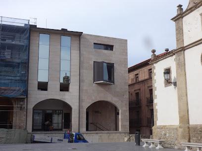 Museum of Avilés Urban History