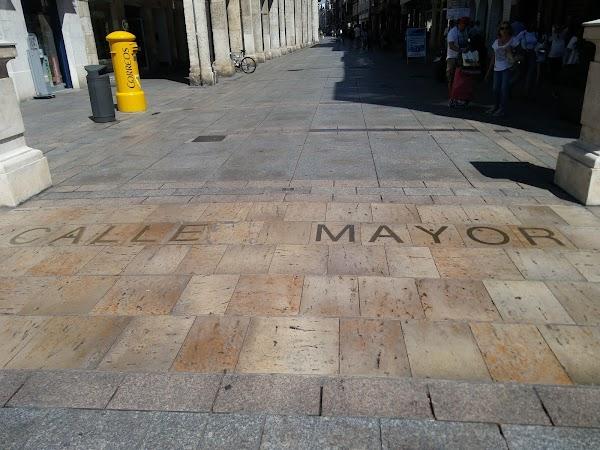Calle Mayor Principal 152