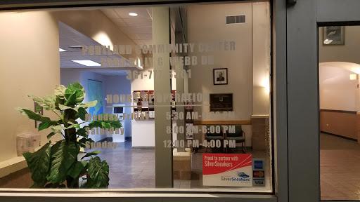 Community Center «Portland Community Center», reviews and photos, 2000 Billy G Webb Dr, Portland, TX 78374, USA