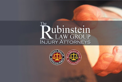 The Rubinstein Law Group