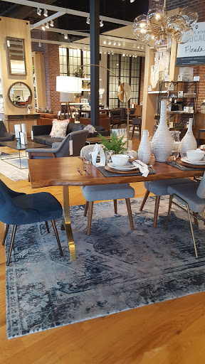 Furniture Store «west elm», reviews and photos, 401 Seabiscuit Trail #810, Hallandale Beach, FL 33009, USA
