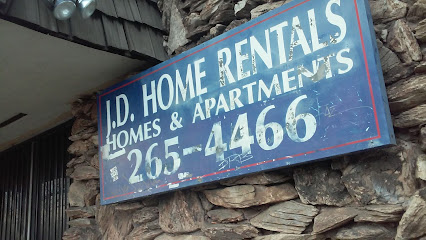 JD Home Rentals