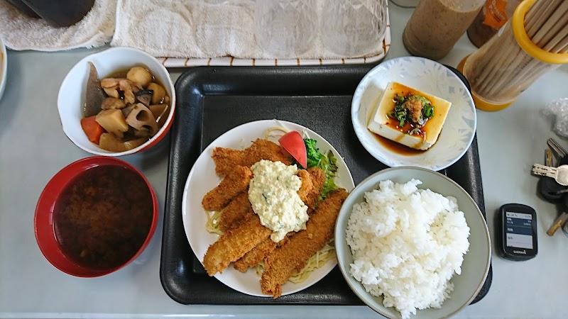 浜田屋食堂