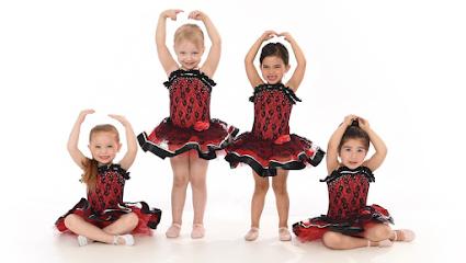 dance classes for kids in London Ontario