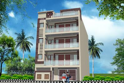 aba architectFaridabad