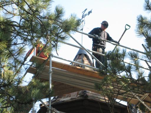 T. Hackbarth Roofing in Denver, Colorado