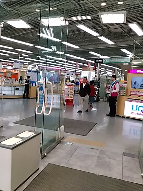 電機 大 井町 ヤマダ