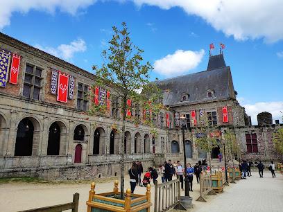 La Renaissance du Château