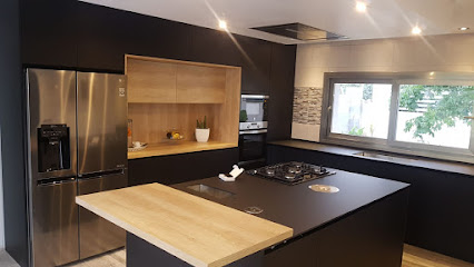 Urban Kitchen Cocinas