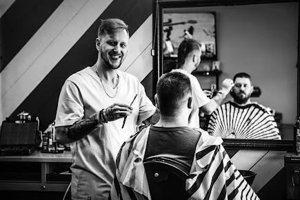 Nashville Beard And Barber
