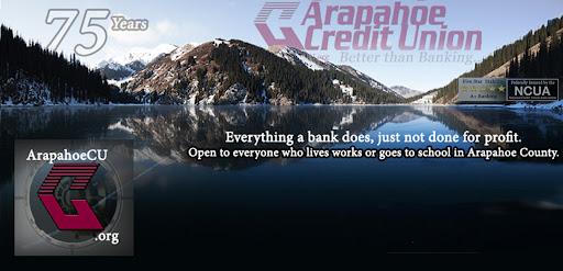 Credit Union «Arapahoe Credit Union Centennial», reviews and photos