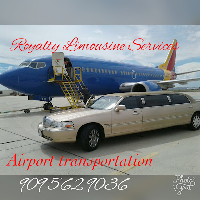 Royalty Limousine & Party Bus