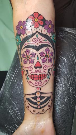 Vespink Tattoo Studio
