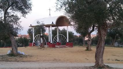 Parque Olivar del Zaudin