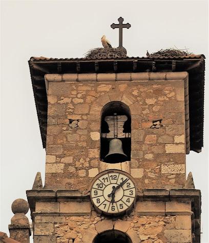 Parroquia San Leonardo Abad