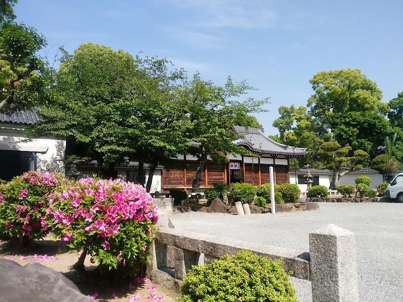 泉井上神社 和泉五社総社本殿