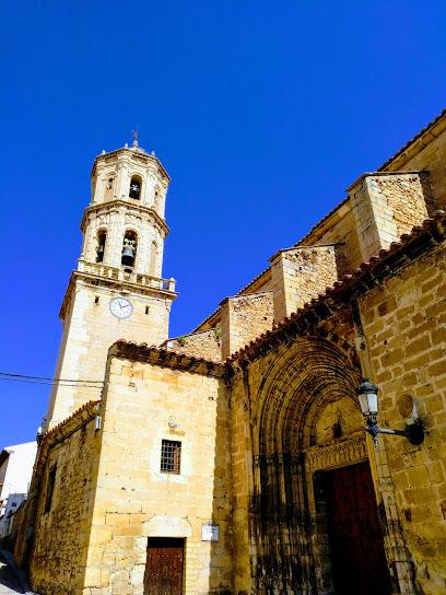 Santuario Virgen de La Estrella