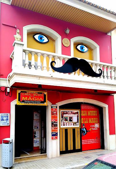 Casa Museu de la Màgia