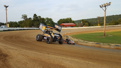 Cove View Speedway Inc