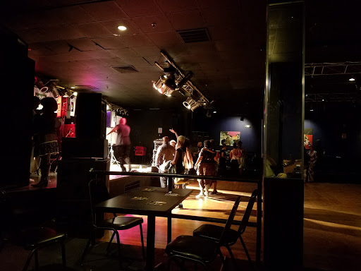 Night Club «Cricket Club Entertainment Complex», reviews and photos, 154 Eastern Pkwy, Irvington, NJ 07111, USA