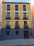 Apartamentos Viejo Continente