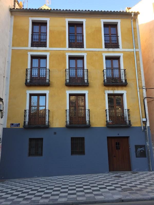 Apartamentos Turísticos Viejo Continente