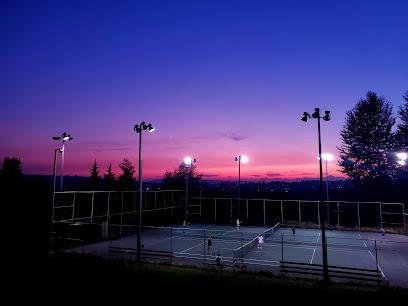 Laurelhurst Tennis Court