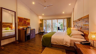 Best Honeymoon Resorts in Wayanad