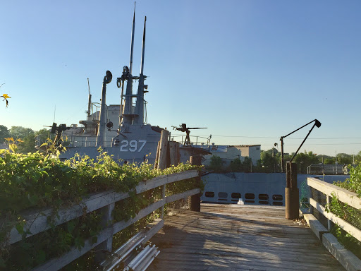 Museum «New Jersey Naval Museum», reviews and photos, 79 River St, Hackensack, NJ 07601, USA