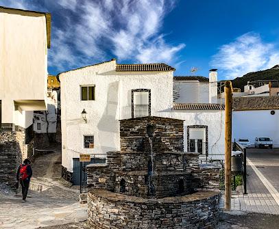 Centro de interpretación de la Arquitectura Tradicional